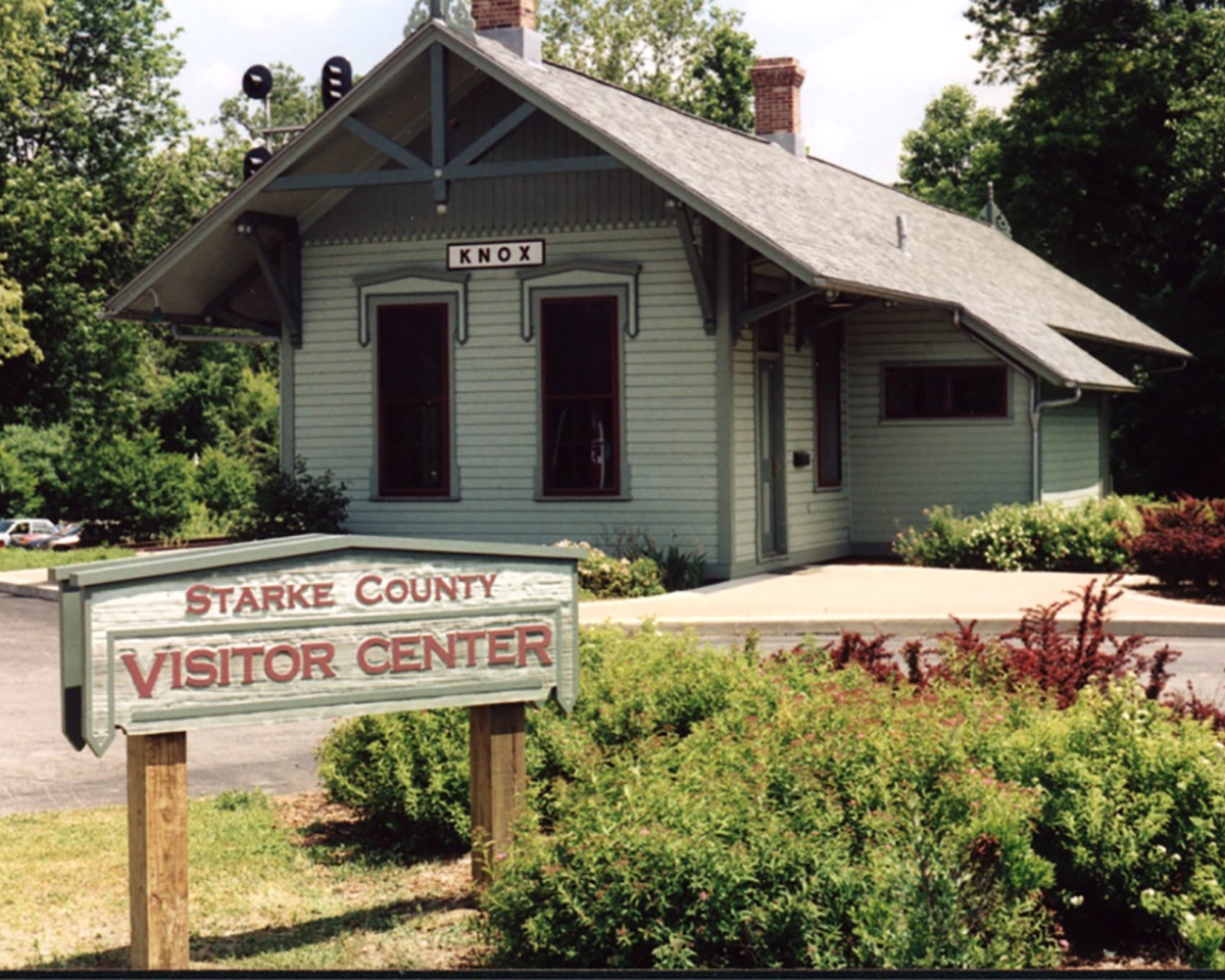 Starke County Chamber of Commerce