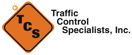 Traffic Control Specialists, Inc. (TCS)